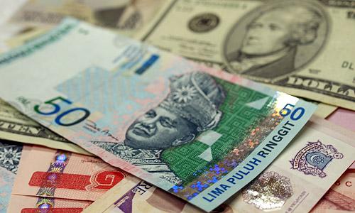 マレーシアの通貨と両替について