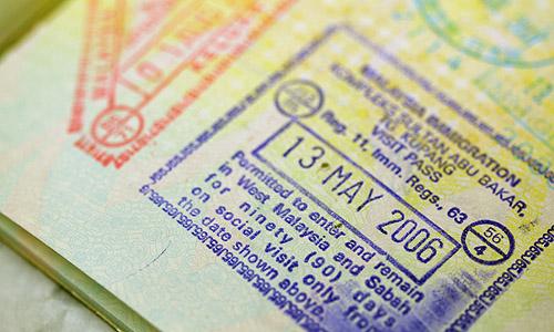 マレーシアのVISA・滞在許可、入国時に持ち込み可能な免税品などをまとめました
